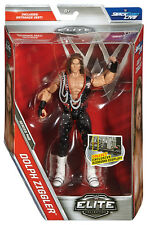Dolph Ziggler - WWE Elite 48 Mattel Toy Wrestling Action Figure