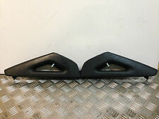 AUDI A3 8P MK2 2004-2012 CENTRE CONSOLE GRAB HANDLES LEFT RIGHT 8P0880492 491