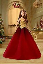 2016 Holiday Barbie Latina Peace Hope Love Collection