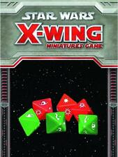 X-wing Miniatures Game BNIB-X-wing: Dados Pack