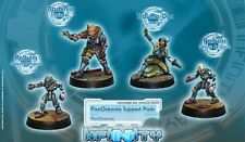 INFINITY NUOVO CON SCATOLA PANOCEANIA-PANOCEANIA Support Pack