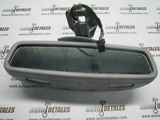 Mercedes E-Class W211 rear view interior mirror  A2118100417 used 2004