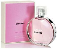 ** NEW ** CHANCE EAU TENDRE by Chanel Eau de Toilette EDT 3.4 oz / 100 ml, SEAL