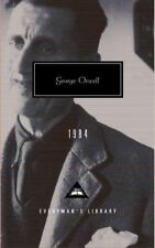 Nineteen Eighty-Four by George Orwell Hardcover Book (English)