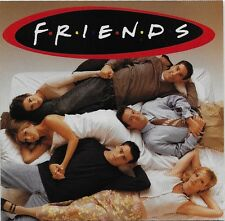 Friends: Music from the TV Series by Various Artists CD 1995 Reprise