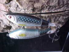 "River2Sea 3 1/2"" Larry Dahlberg Series WHOPPER PLOPPER WPL90-08 for Bass/Pike"