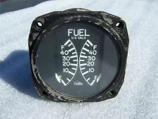 Cessna 401 Fuel Gauge