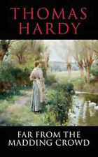 THOMAS HARDY __ FAR FRON THE MADDING CROWD ____ NUEVO __ ENVÍO GRATUITO GB