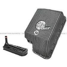 aFe Power 46-70120-1 Transmission Pan Raw Finish for Ford F250 F350 SD