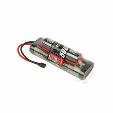 Radient - RDNA0105 - Superpax Battery, SC 9.6V 8-Cell 5000mAh NiMH, 6-2 Hump,HCT
