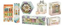 NEW Yankee Candle Serenity, Riviera Escape and Pure Essence Gift Sets