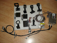 (One lot) NEWPORT / THORLABS  Linear Stage  w/ Accessory