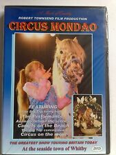 05-10-2t0oo15 Part 1 - Circus Mondao DVD  (new)  special)
