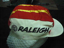 Vintage TI - Raleigh cycling cap cotton retro classic pro team NOS