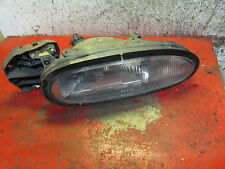 91 93 92 Nissan NX2000 nx 2000 passenger side right headlight assembly