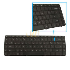 Laptop Notebook Genuing Keyboard for HP Compaq Presario CQ56 G56 Black US