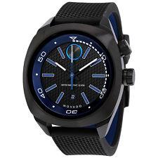 Movado Bold Black Dial Mens Watch 3600369