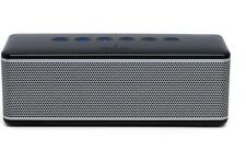 Riva S Bluetooth Wireless Speaker - Black