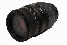 Sigma DG 70-300mm f4-5.6 Lens - fits Sony Alpha