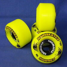 Rainskates Hornets 65mm/98a S/C skateboard wheels