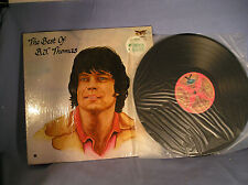 "R-22 - B.J. Thomas - The Best of - SD-992  - 1971 12"" 33rpm VG"