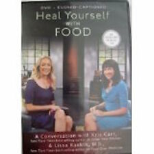Heal Yourself with Food - Lissa Rankin, MD - DVD, Unrated, Health