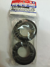 Tamiya 53660 F201 Front Reinforced Tires - Type B