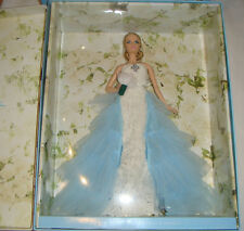 Barbie Oscar de la Renta Bridal Barbie Doll 2016 NRFB xb201