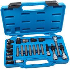 Lichtmaschinen Werkzeug Set Steckschlüssel Satz Bosch VW Golf Audi Seat BMW Ford