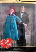 Barbie Lucy & Ricky 'Is Enceinte' Episode 50 Timeless Treasures 50th Anniversary