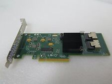 LSI Logic Controller Card MegaRAID SAS 9211-8i 8 Port 6Gb/s HBA