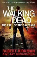 NEW! THE WALKING DEAD pbk book The Fall of the Governor Part 2 ROBERT KIRKMAN