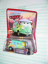 Disney Pixar The World of Cars Fillmore Pit Crew Member #37