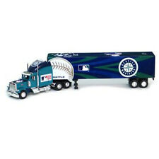Seattle Mariners 2006 MLB Limited Edition Die-Cast 1:80 Tractor-Trailer