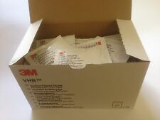 3M VHB Tape Surface Cleaner Sachets; box of 100