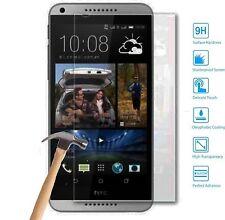 Protector de Pantalla Cristal Templado Premium para HTC Desire 816