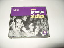 Golden Groups of the Sixties Readers Digest 6 cds 120 tracks  2000