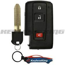 Remote Key Fob for 2004 2005 2006 2007 2008 2009 Toyota Prius