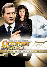 Octopussy (Ws/Ue) (2008) - Used - Dvd