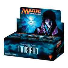 Magic the Gathering Shadows over Innistrad Sealed Booster box