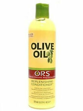 ORS Organic Root Stimulator Olive Oil Replenishing Hair Conditioner 362ml