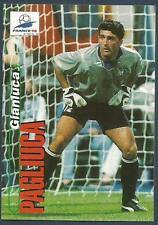PANINI WORLD CUP 98- #006-ITALY & INTER-GIANLUCA PAGLIUCA