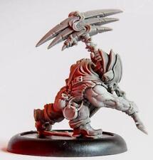Siren Miniatures Quinn Masked Soulseeker Dwarf With Pickaxe