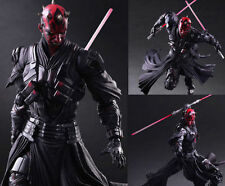 Square Enix Play Arts Kai Variant Star Wars : Darth Maul Action figure IN STOCK