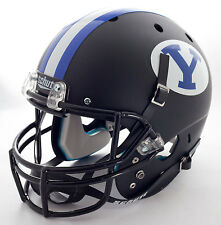 BRIGHAM YOUNG COUGARS Schutt AiR XP Gameday REPLICA Football Helmet BYU (BLACK)