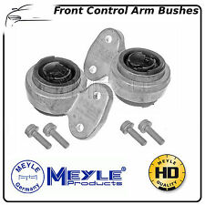 BMW E46 3 Series Z4 Meyle HD Front Control Arm Wishbone Bushes 3003112604HD