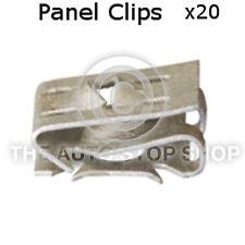 Clip Panneau Garniture Clips VW gamme Inc.. LT28-50 / Lupo etc Pack de 20 partie 11176vw