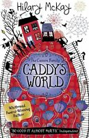 Mckay, Hilary Casson Family: Caddy's World Very Good Book