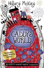 Casson Family: Caddy's World,New Condition
