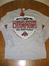 OHIO STATE longsleeves NWT small T shirt 2012 Gold Pants OSU Buckeyes University